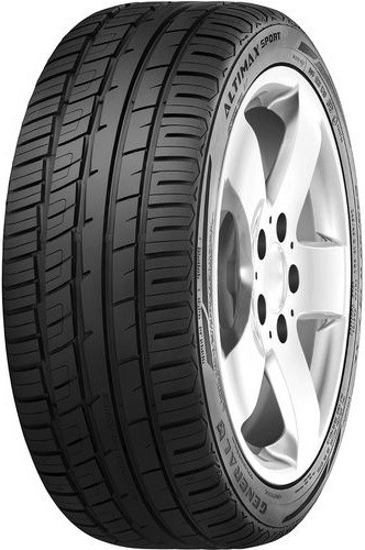 Комплект шин General Tire Altimax Sport…
