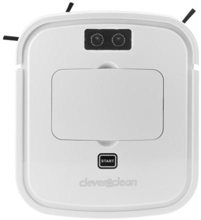 Робот-пылесос Clever&Clean Slim-Series …