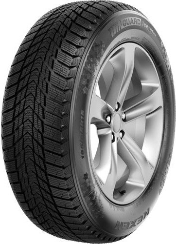 Комплект из 4-х шин Nexen Winguard Ice Plus 205/50 R17 93T (З)