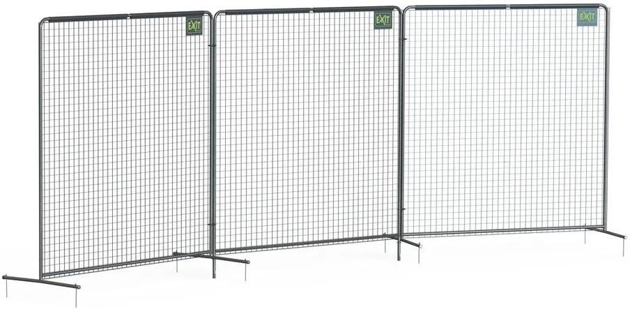 Защитный барьер для футбольных ворот Exit Toys 900 см