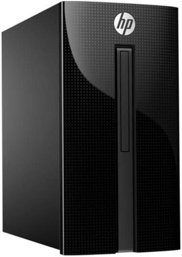 Компьютер HP 460-p231ur 3,4GHz/4Gb/1Tb/…
