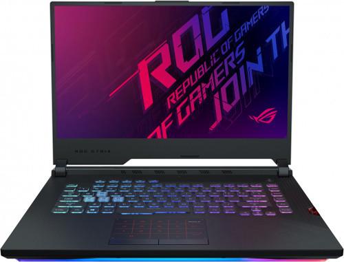 """Ноутбук Asus G531GV-ES202T 15,6""""/2,4GHz/16Gb/512GbSSD/RTX2060/W10 Black"""