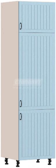 Пенал Столплит Регина 331-560-560-5353 голубой