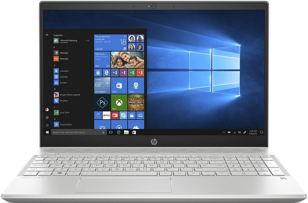 """Ноутбук HP 15-cs2007ur 15,6""""/1,6GHz/8Gb…"""