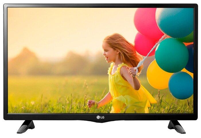 Телевизор LG 24LK451V