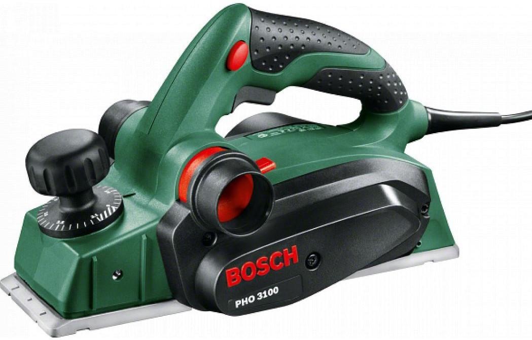 Электрорубанок Bosch 0603271120