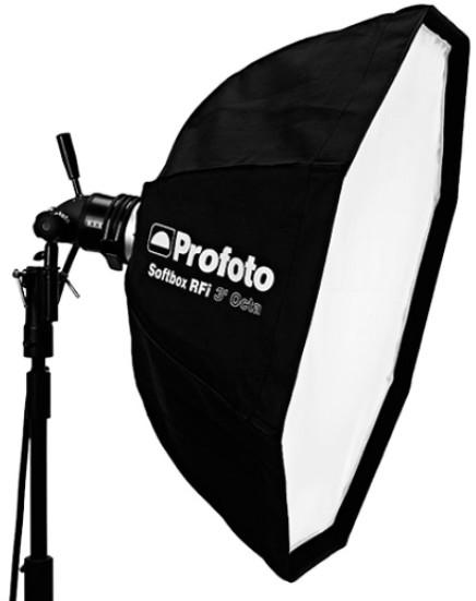 Октабокс Profoto Softbox RFi 3' 90 см