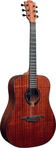 Акустическая гитара LAG T90D