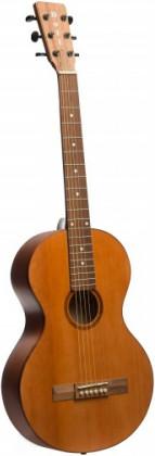 Акустическая гитара Doff P Parlor