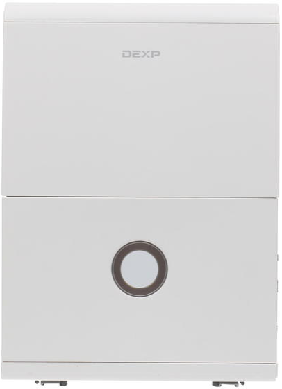 Осушитель воздуха Dexp DH-10NGMA White