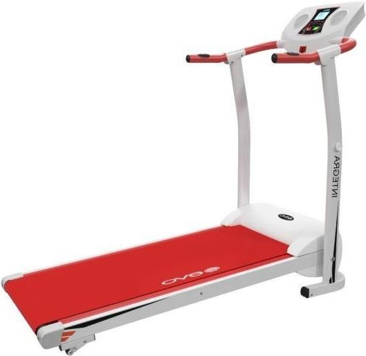 Беговая дорожка Evo Fitness Integra Red