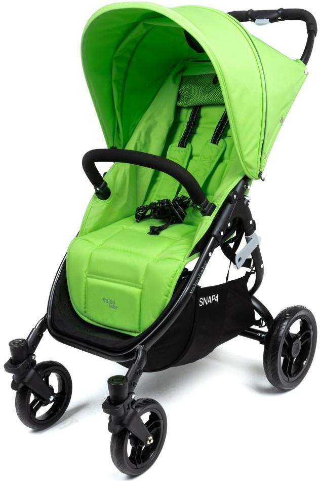 Коляска Valco Baby Snap 4 Green