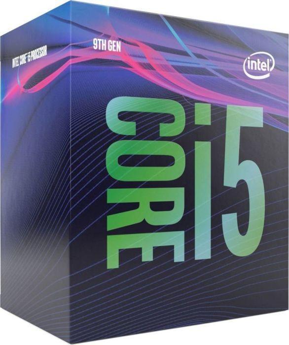 Процессор (CPU) Intel Core i5-9500 3.0G…