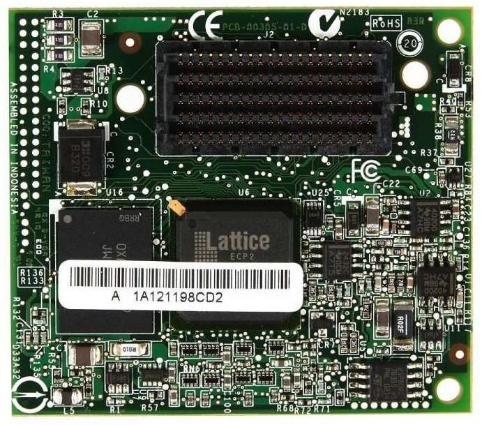 Модуль флеш-памяти Adaptec Flash Module 600