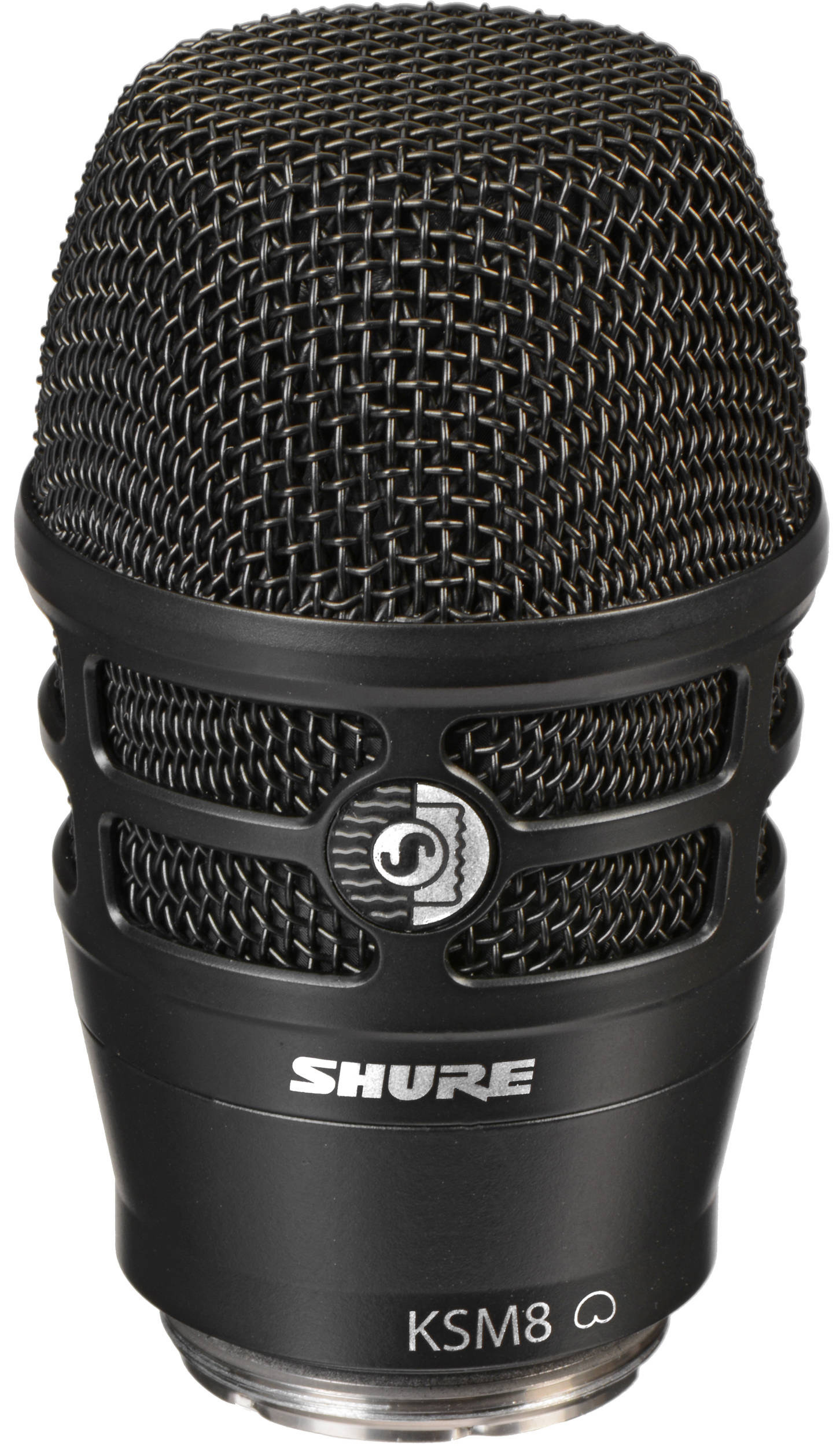 Картридж Shure RPW174 Black KSM8 Wireless Capsule For Black Shure Transmitters