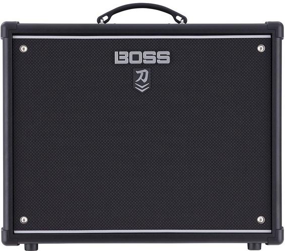 Усилитель Boss KTN-100MK2