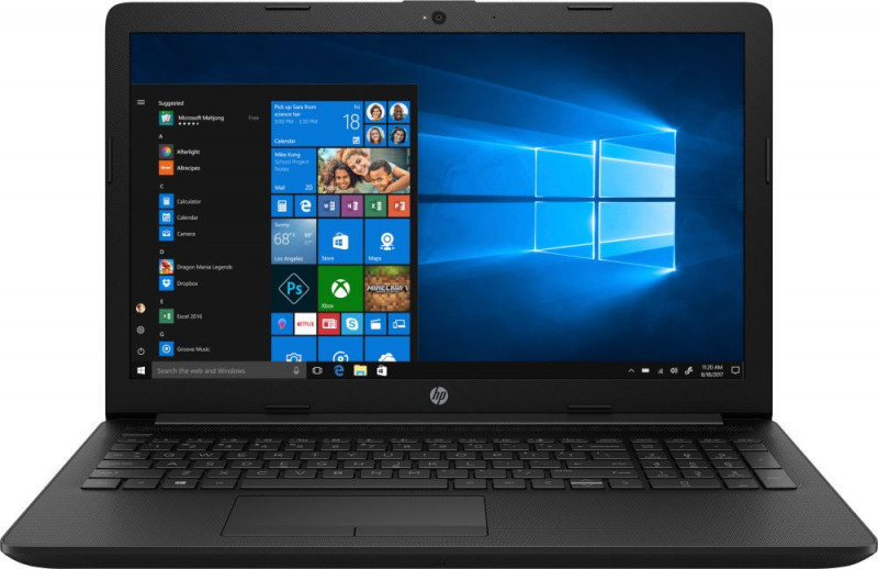 "Ноутбук HP 15-bs182ur 15,6""/2,3GHz/4Gb/…"