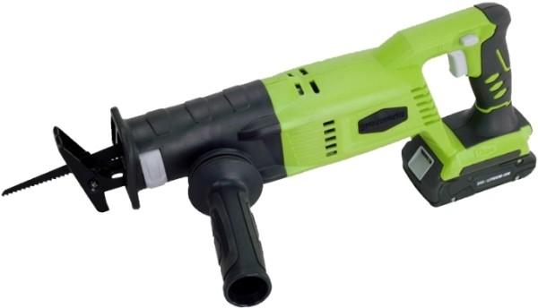 Пила сабельная Greenworks 1200007