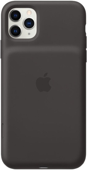 Чехол-аккумулятор Apple iPhone 11 Pro Smart Battery Case 1430  mAh Black