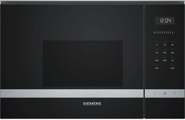 Микроволновая печь Siemens BF525LMS0