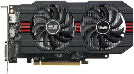 Видеокарта Asus Radeon RX 560 4Gb