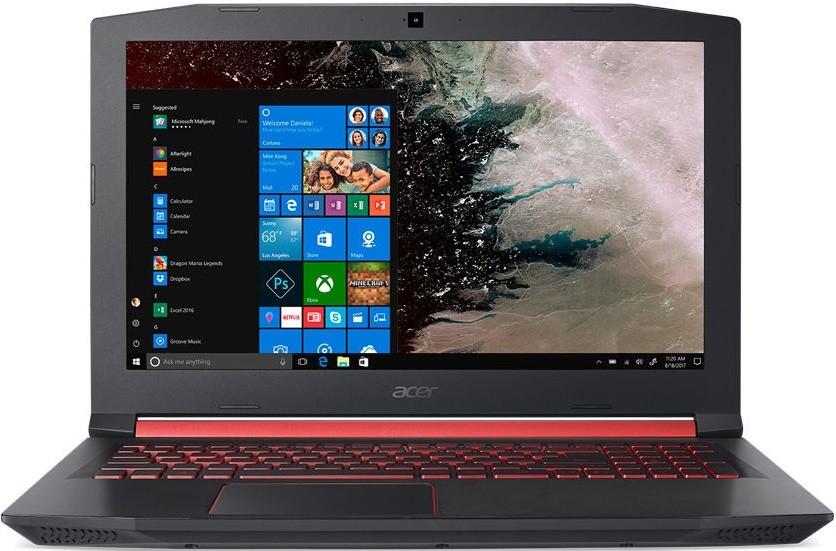 Ноутбук Acer Nitro 5 AN515-52-56Z7 15,6…