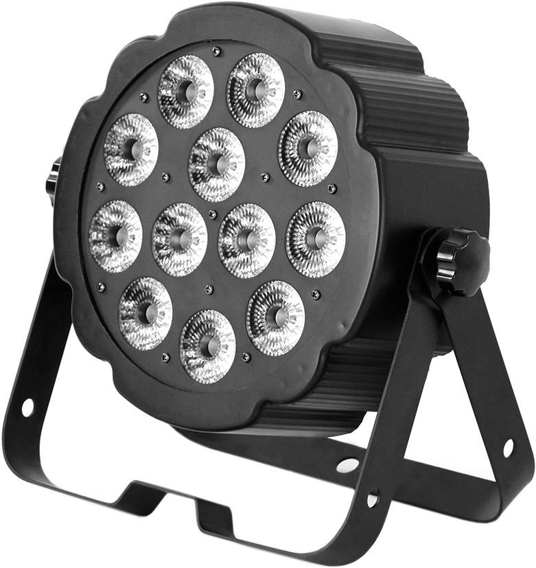 Прибор полного вращения Involight LED Spot124