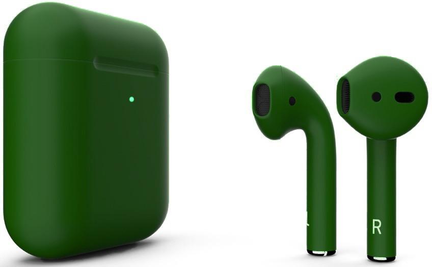 Наушники Apple AirPods 2 Matte Dark Gre…