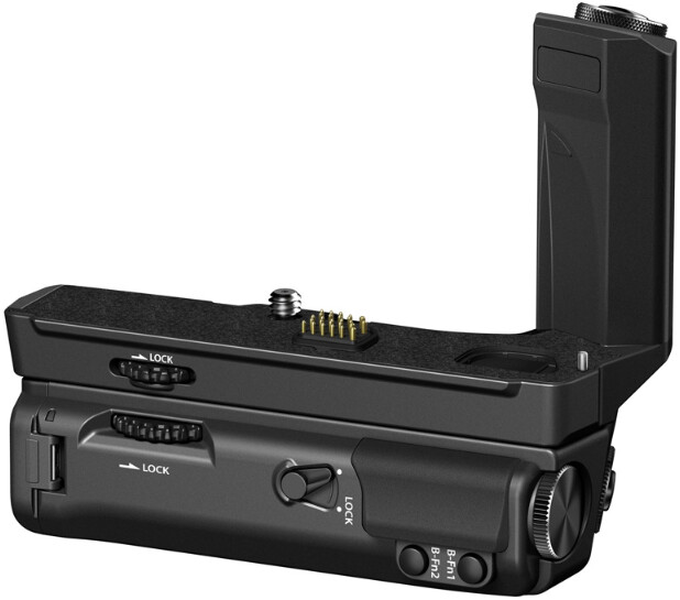 Батарейный блок Olympus HLD-8