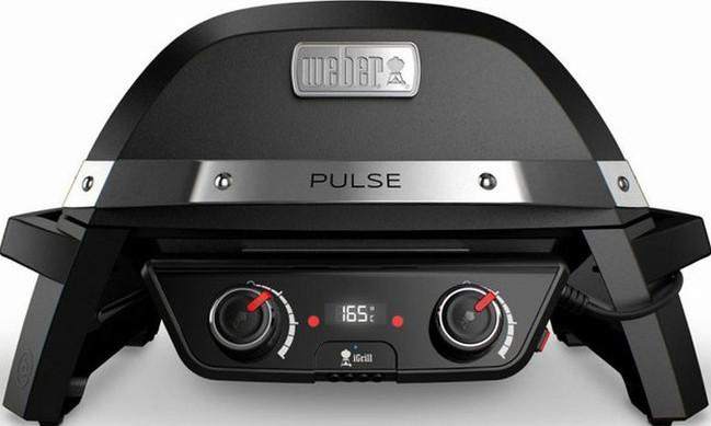 Гриль Weber Pulse 2000