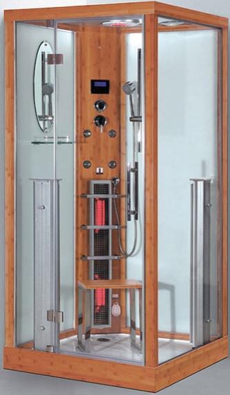 Душевая кабина Kvimol K011