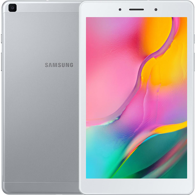 """Планшет Samsung Galaxy Tab A 2019 8.0"""" LTE 2Gb 32Gb Silver"""