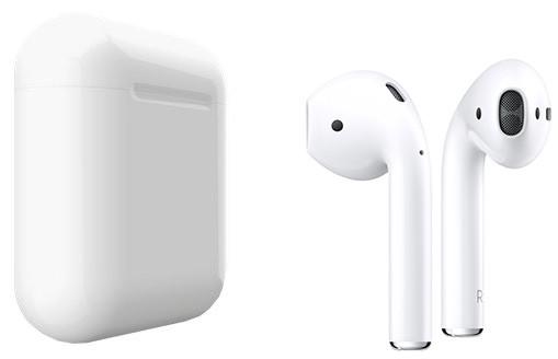 Наушники Apple AirPods 1 2016 White