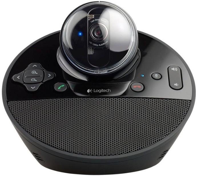 Веб-камера Logitech ConferenceCam BCC950