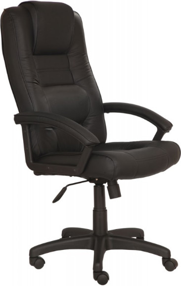 Кресло руководителя Бюрократ T-9906AXSN…