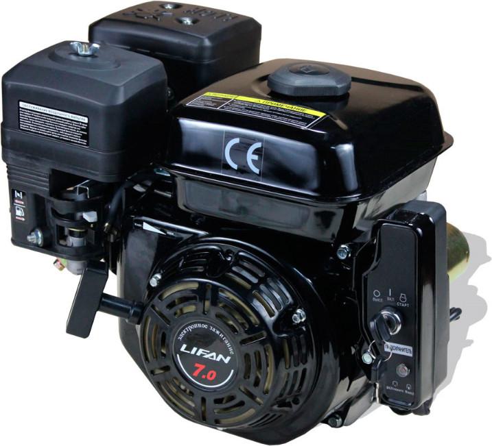 Двигатель Lifan 170FD (без катушки, 7 л.с.)