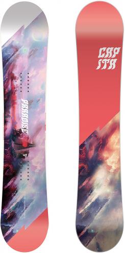 Сноуборд Capita Paradise (2020) 147 см
