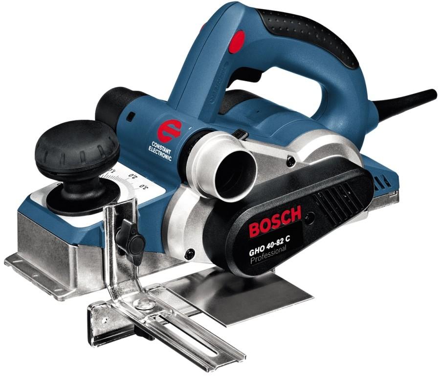 Электрорубанок Bosch 060159A760