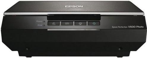 Сканер Epson Perfection V600 Photo