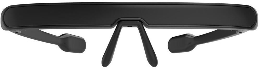 Смарт-очки Pegasi Smart Glasses II Black
