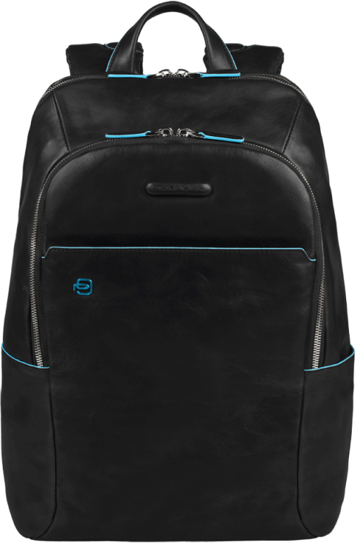 Рюкзак Piquadro Blue Square CA3214B2/N Black