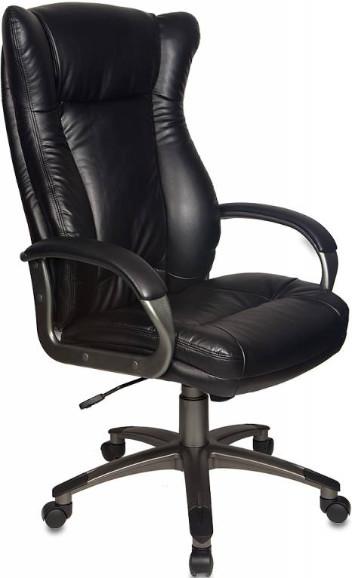Кресло руководителя Бюрократ CH-879DG/B…