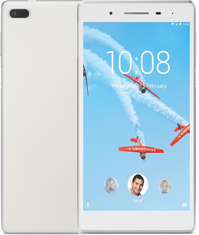 "Планшет Lenovo Tab 4 TB-7504X 7.0"" LTE 1Gb 16Gb White"