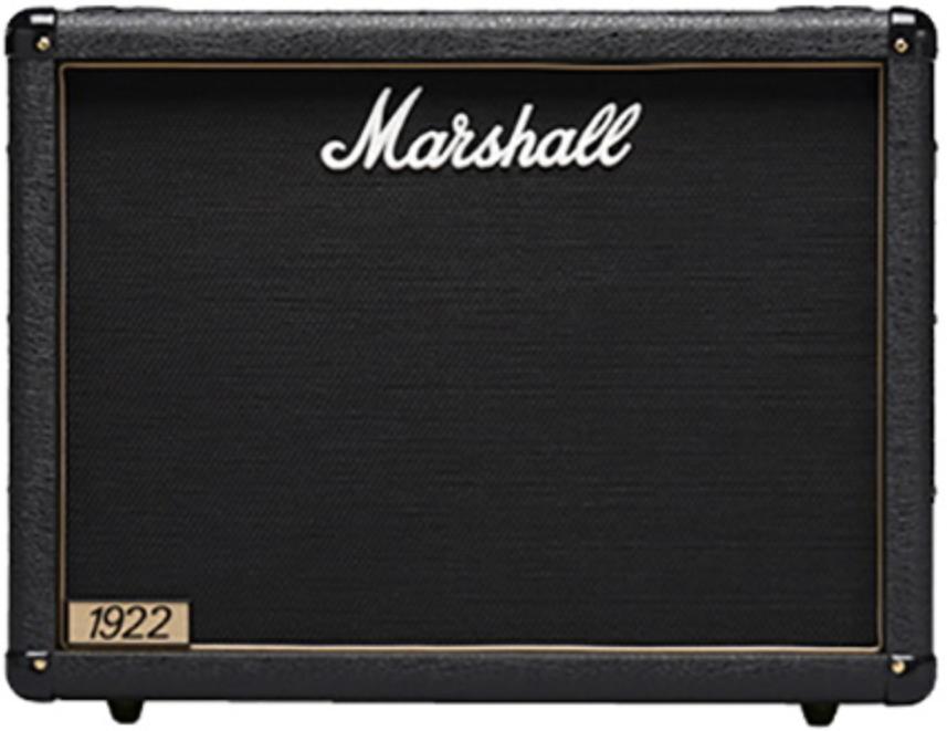 Гитарный кабинет Marshall 1922 Mono/Stereo Cabinet