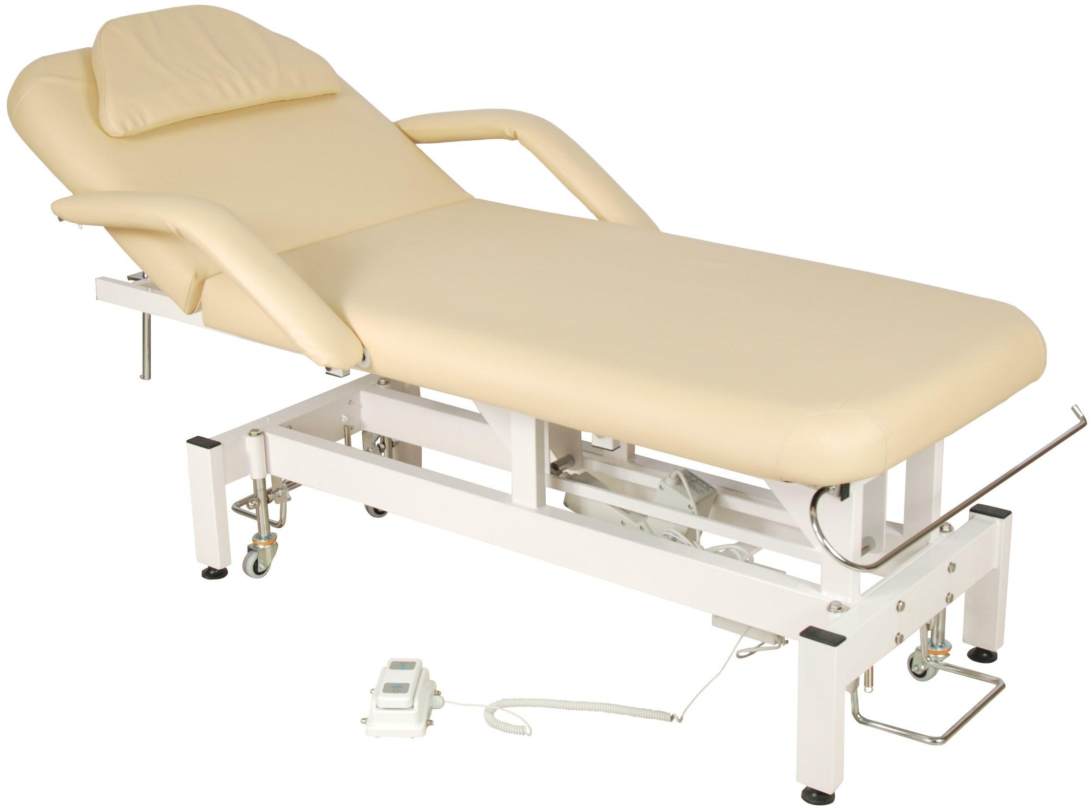 Массажный стол Medmos DB-9 KO-021 Cream