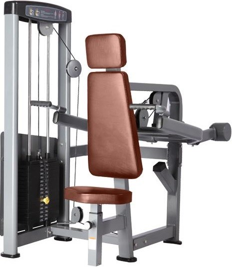 Трицепс-машина Bronze Gym D-007