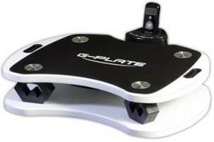 Виброплатформа Clear Fit CF-Plate Compa…