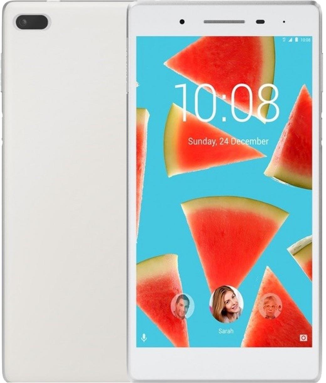 "Планшет Lenovo Tab 4 TB-7504X 7.0"" LTE 2Gb 16Gb White"
