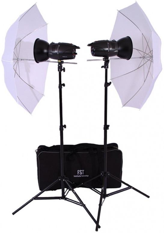 FST E-250 Umbrella Kit