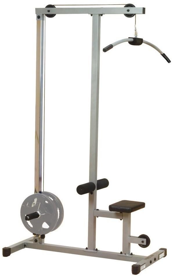 Верхняя тяга Body-Solid PLM180X